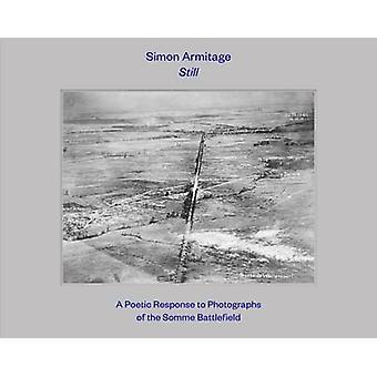 Still by Simon Armitage - 9781911253136 Book