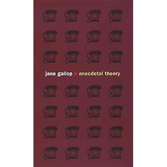 Empiirisiä teoriassa Jane Laukka - 9780822330387 kirja