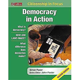Burgerschap in Focus: Democracy in Action (burgerschap in Focus)