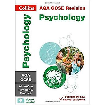 Collins GCSE Revision and Practice: New Curriculum � AQA GCSE Psychology All-in-One Revision and Practice (Collins GCSE 9-1 Revision)