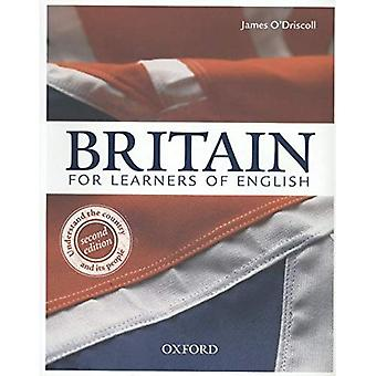 Grande-Bretagne: Livre de l'élève: pour les apprenants de l'anglais