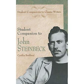 Student-Begleiter zu John Steinbeck (Student Begleiter zu klassischen Autoren)