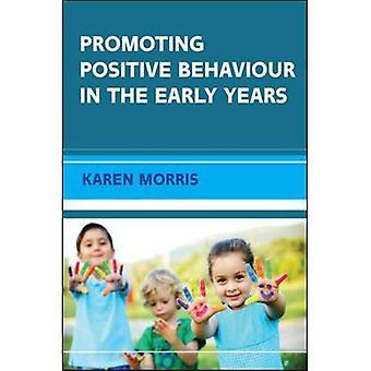 Promouvoir un comportement positif dans les premières années