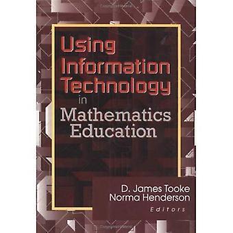 Usando a tecnologia da informação na educação matemática