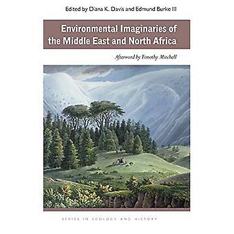Ökologische Bildwelten der Nahen Osten und Nordafrika