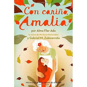 CON Carino, Amalia (kärlek, Amalia)
