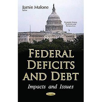 Eidgenössischen Defizite & Schulden