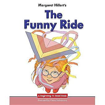 Funny rida (början-till-läsa böcker)