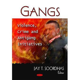 Banden: Gewalt, Kriminalität und Antigang Initiativen