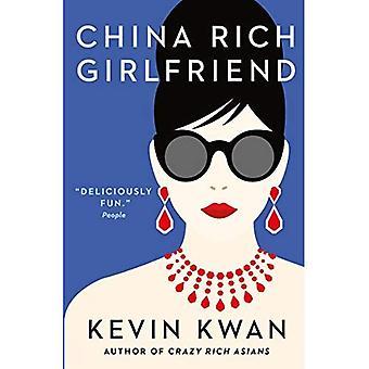 Kiinan rikkaat tyttöystävä