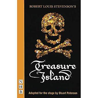Treasure Island (Nick Herøerne bøker)