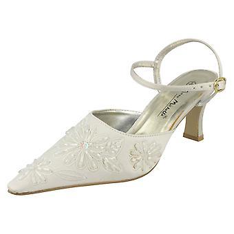 Ladies Anne Michelle Court Shoes
