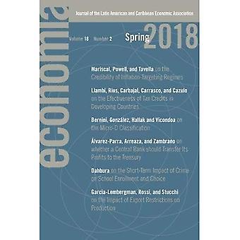 Economaa: Voorjaar 2018