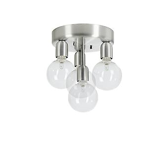 Belid - Regal bündig Decke Licht LED Aluminium-Finish 201711