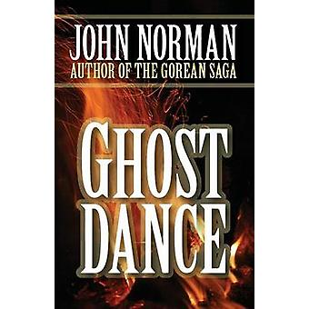 Ghost Dance by Norman & John