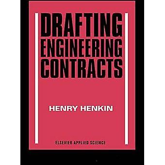 Rédaction de contrats d'ingénierie par Henkin & Henry
