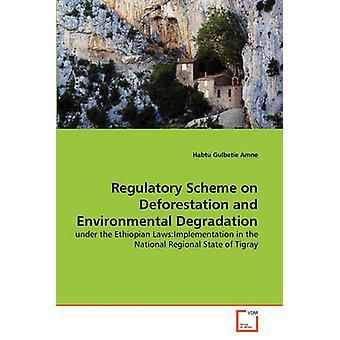 Wettelijke regeling op ontbossing en aantasting van het milieu door Amne & Habtu Gulbetie