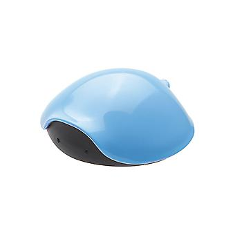 United Pets Turtle Shell Shaped Pet Food Can Lid