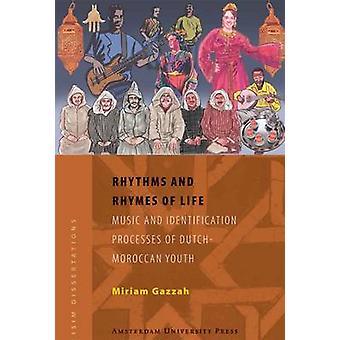 Rhythms and Rhymes of Life by Gazzah & Miriam