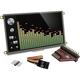 Development board 4D system uLCD-70DT-Pi