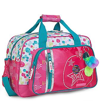 Polyester travel Bag from the Lisboa collection of the brand Skpat 130445