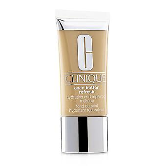 Clinique Even Better Refresh Hydrating And Repairing Makeup - # Wn 76 Toasted Wheat - 30ml/1oz