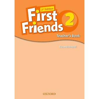 First Friends - Level 2 - Teacher's Book (2nd Revised edition) - 978019