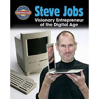 Steve Jobs by Jude Isabella - Matt J Simmons - 9780778711919 Book