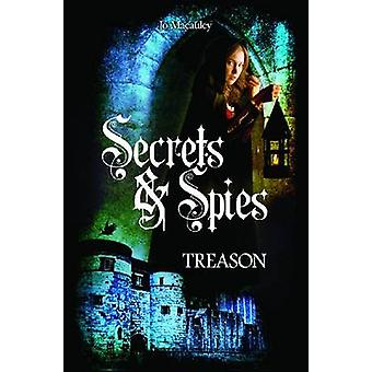 Treason by Jo MacAuley - 9781623700522 Book