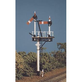 Raito 468 GWR Round Post Signal
