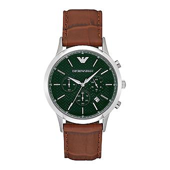 Emporio Armani Renato Ar2493 Men's Quartz Wristwatch