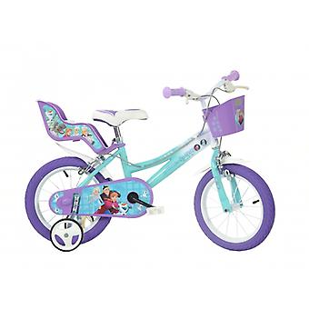 DINO Bikes Frozen 16inch Bicycle