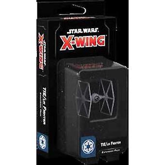 Star Wars X-Wing TIE/LN taistelija Expansion Pack lauta peli