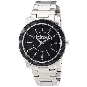 Just Cavalli Feel Black Watch R7253582502