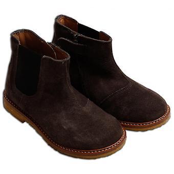 POM D'Api Suzet Jodzip Chelsea boot, antrasiitti