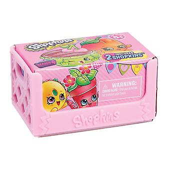 Shopkins 2-pakning-serie 4