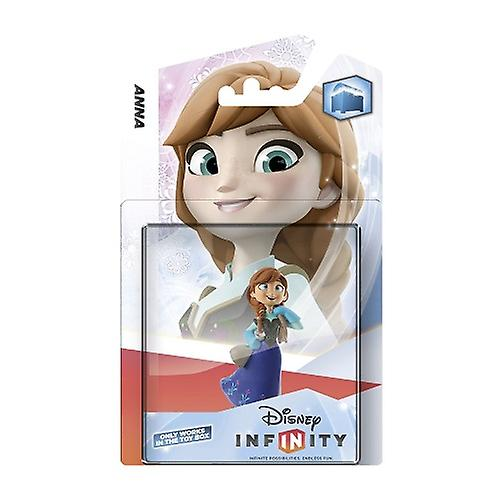 Disney Infinity Character Anna