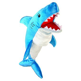 Fiesta Crafts Shark Hand Puppet