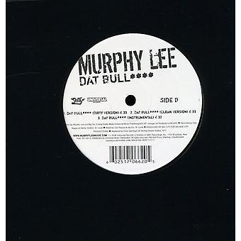 Murphy Lee - Dat Bull [Vinyl] USA import