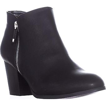 Style & Co. Womens MASRINAAP Closed Toe Ankle Fashion Boots