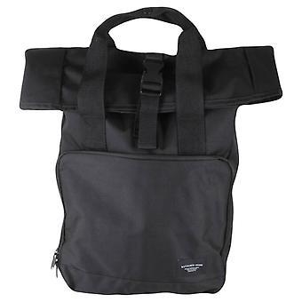 Watershed Shelter Backpack - Black