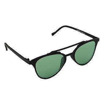 Sunglasses UV 400 Aviator Green reflective 1814B_41814B_4