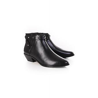 Ted Baker Womens Homada Bow Detail Strap Boot
