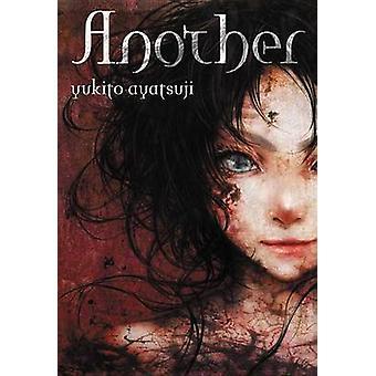 Another by Yukito Ayatsuji - 9780316339100 Book