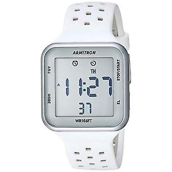 Armitron ساعة دونا المرجع. 40/8417SWT