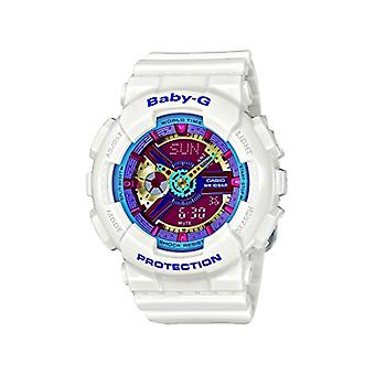 Casio G-Shock Clock Woman Ref. BA-112-7ACR