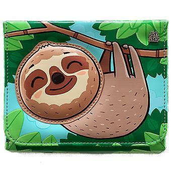 Faultier Schutztasche mit Spielkartenspeicher (Nintendo 2ds)