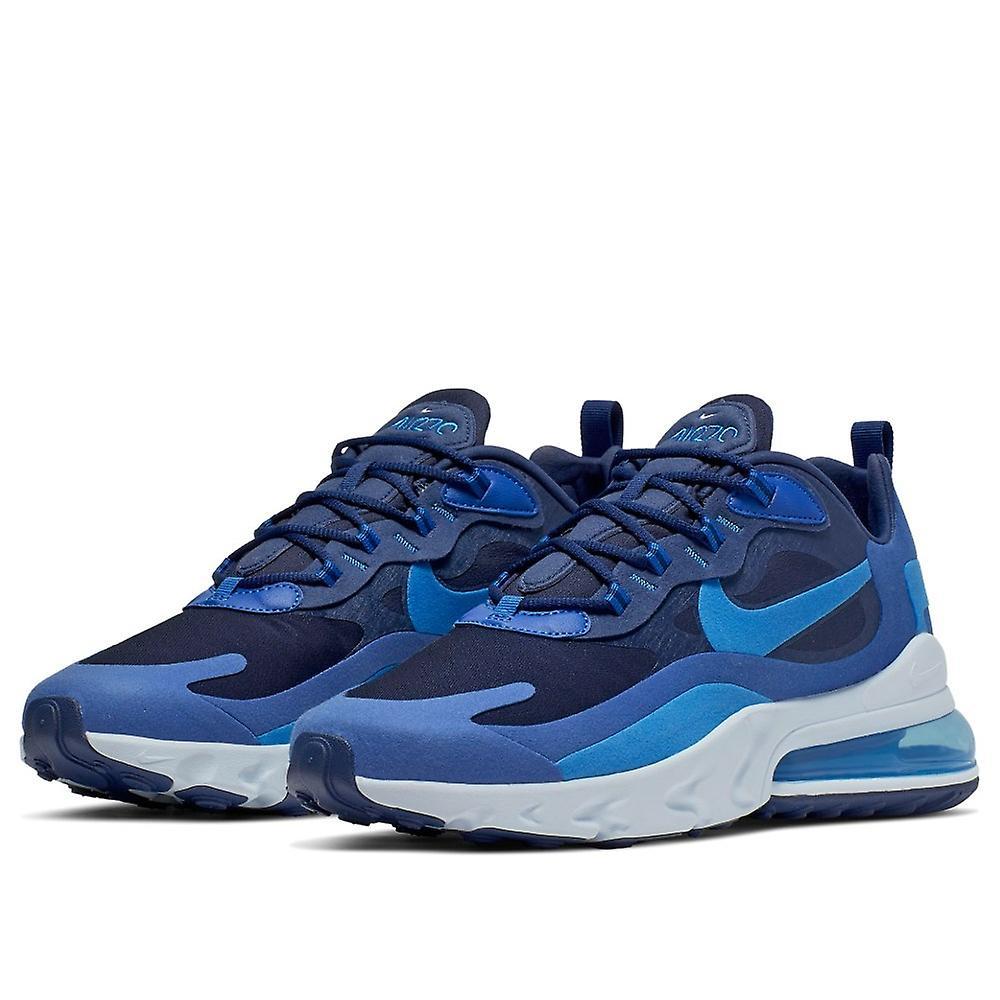 Nike Air Max 270 React AO4971400 universal all year men shoes
