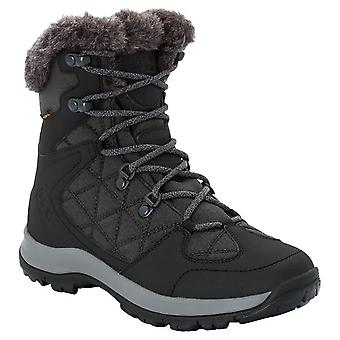 Jack Wolfskin Womens Thunder Bay Texapore Mid Winter Boots