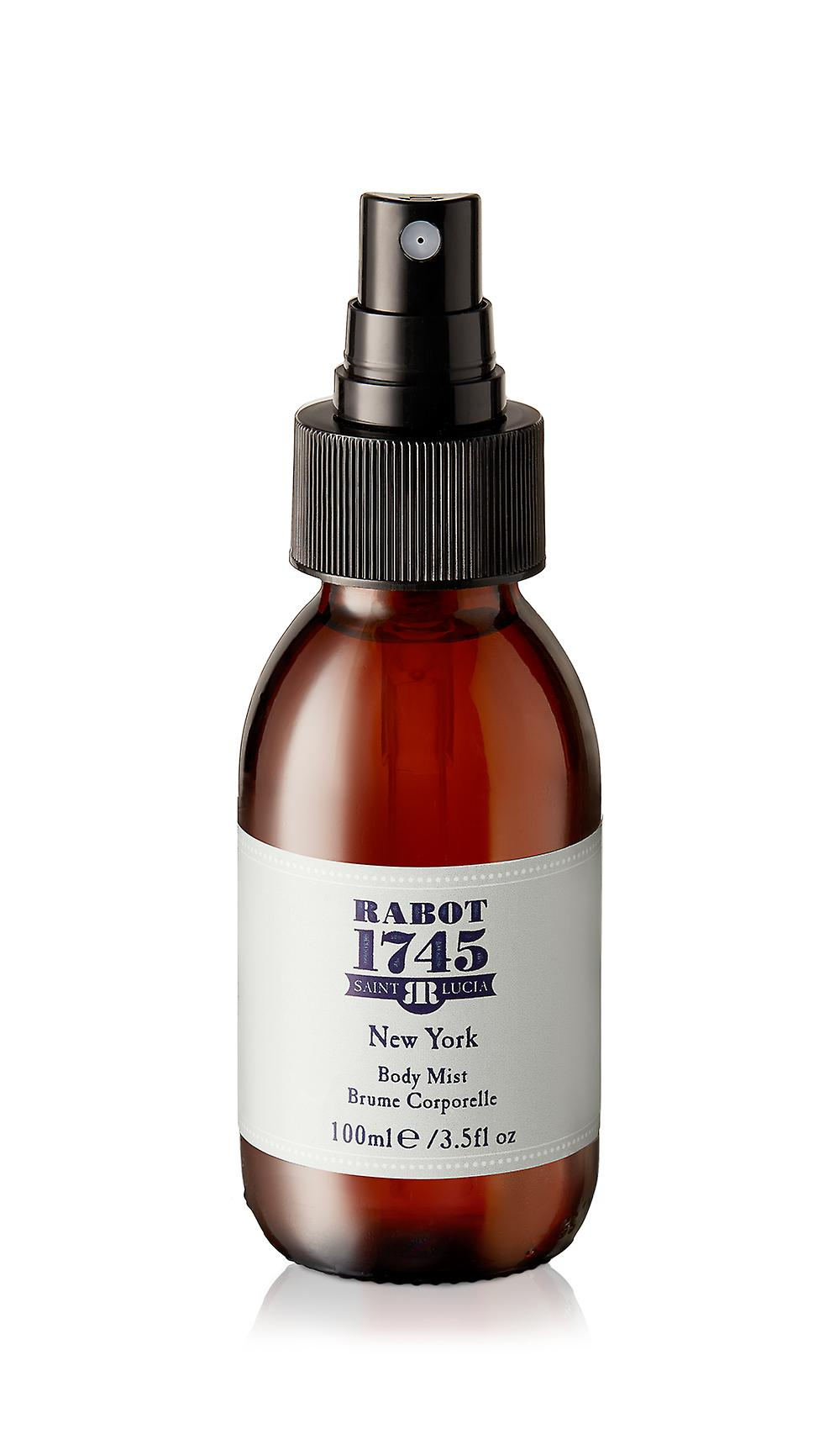 New York Body Mist 100ml